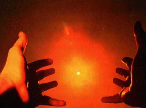 Длинноволновые инфракрасные лучи (ДИКЛ)
