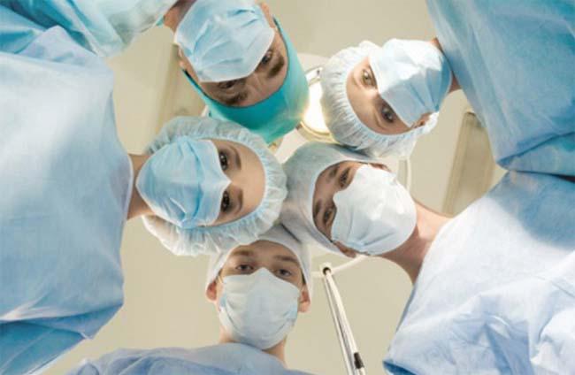 когда нужна госпитализация?