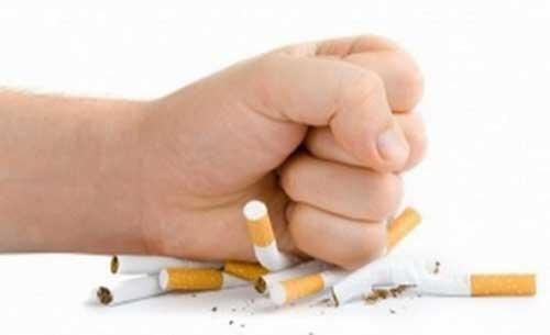 Борьба с курением современные методы