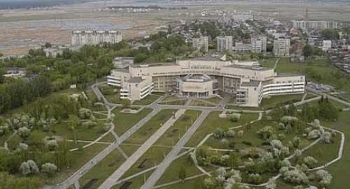 медицинский центр травматологии и ортопедии