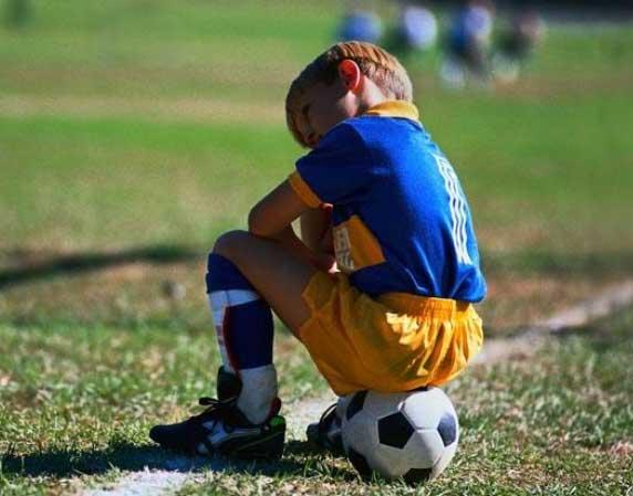 футбол для детей больных диабетом