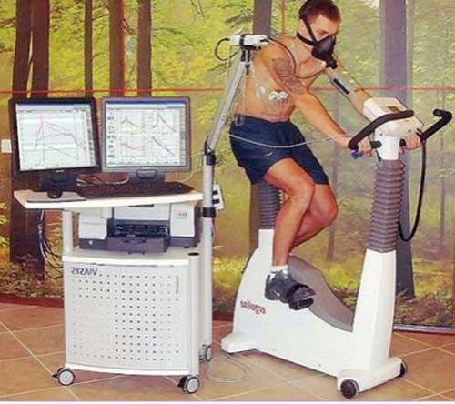 современное оборудование для спортсменов