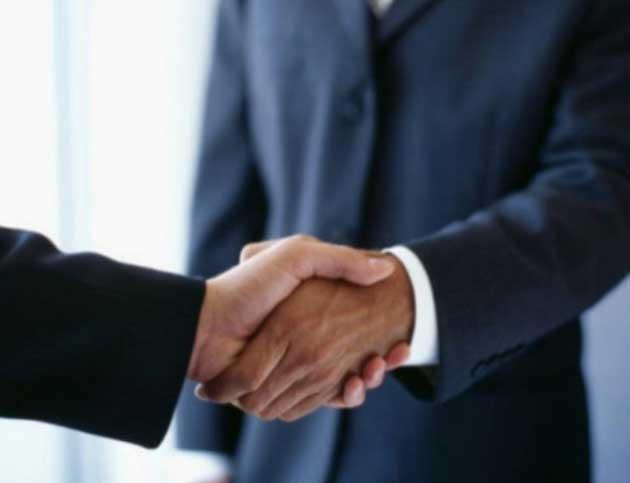 наращивание партнерства в медицине