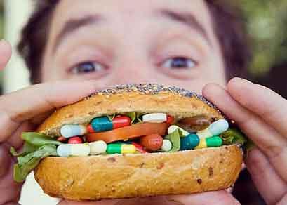 отвественность за недостоверное содержание в лекарствах и бадах