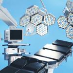 экономное и яркое освещение больниц