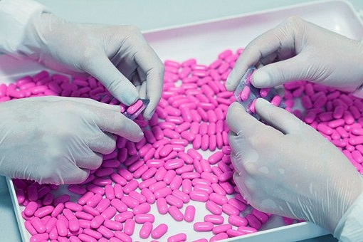 Вопросы рекламы таблеток